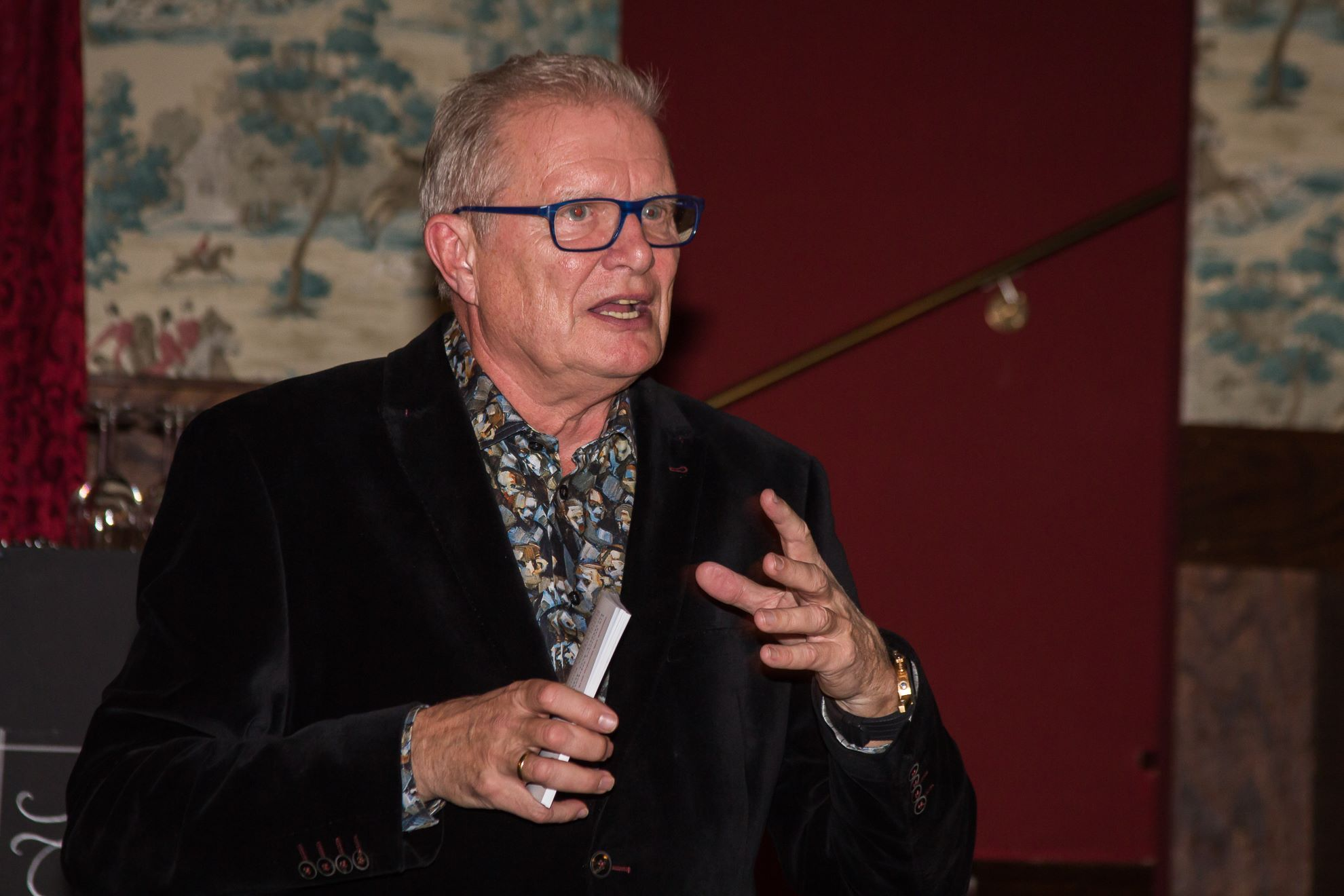Peter Vikanis
