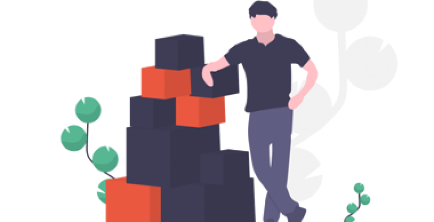 Blocksmanleaning